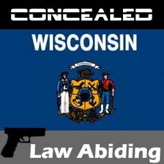 Concealed Wisconsin Radio