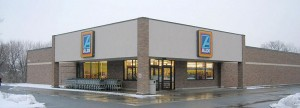 Aldi Grocery Store Milwaukee